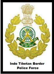 Indo-Tibetan Border Police Force (ITBP) Recruitment 2017