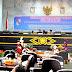 Rapat Paripurna DPRD Kota Pekanbaru Banyak Kursi Kosong