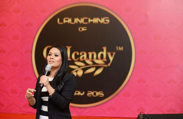 OLIcandy Official Launching