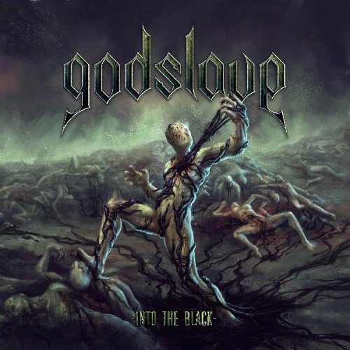 Free Download Album Review Godslave - Into The Black (2011)