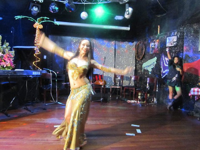 belly dance los angeles farag paula