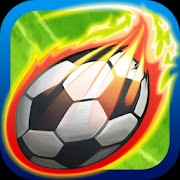 Head Soccer 6.2.2 Apk + Mod (a lot of money)