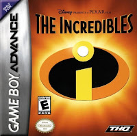 The Incredibles PT/BR