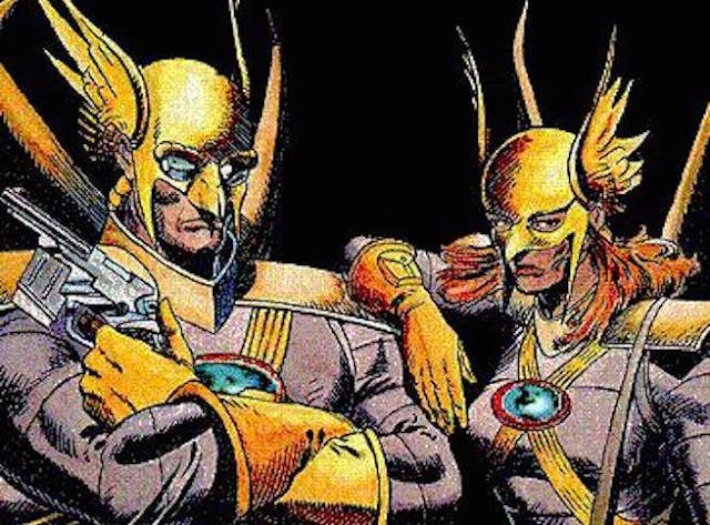 Mengenal Ras Alien yang Muncul dalam Komik DC – Bagian 1