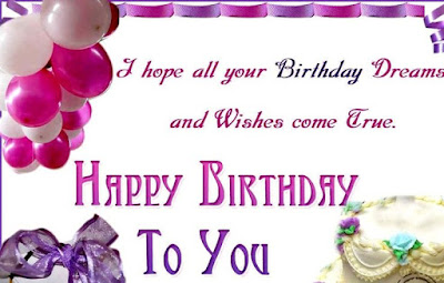 Happy Birthday wishes quotes for uncle: i hope all your birthday dreams and wishes come true