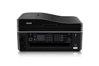 Epson WorkForce 615 Driver Download