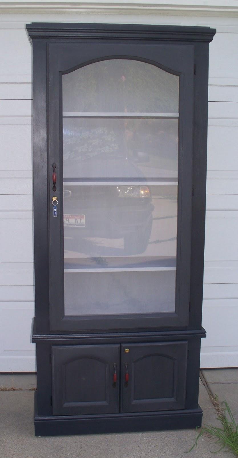 Oru12 Another Repurposed Gun Cabinet