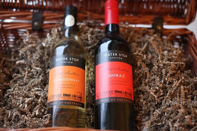 Waterstop wine