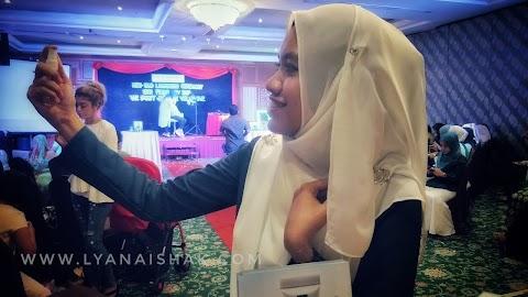Meriahnya Majlis Pelancaran Produk Nexglo UV Physical di Park Avenue Sg Petani, Kedah