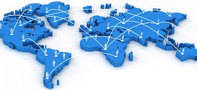 Redes informáticas: Funcionamiento Y Componentes