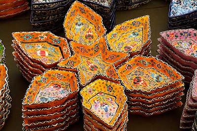 Sentra Pembuatan Keramik Plered