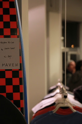 Haven Surfshop Opening Antwerp 5