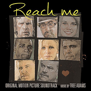 Reach Me Lied - Reach Me Musik - Reach Me Soundtrack - Reach Me Filmmusik