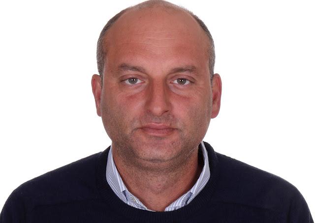 Ο Ζαχαρόπουλος Κώστας υποψήφιος με την «Προοδευτική Συμμαχία Ερμιονίδας» του Τ. Λάμπρου
