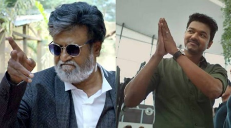 Rajinikanth lauds Vijay's Mersal movie team