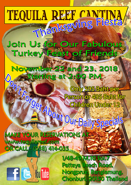 http://www.tequilareef.com/services/thanksgiving-feast/