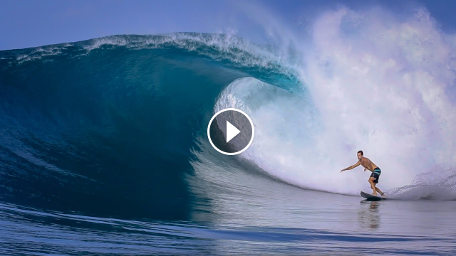 MENTAWAI SESSIONS MAY 2019