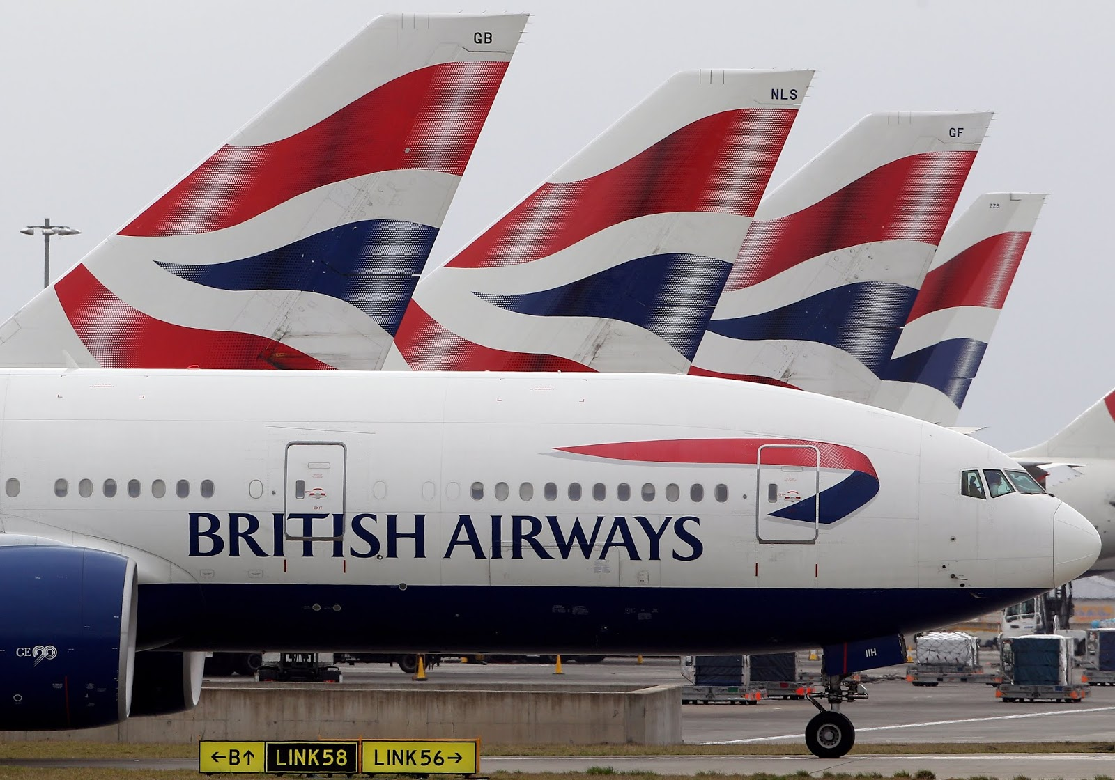 IT Security Expert Blog: British Airways Hack Update: Caused