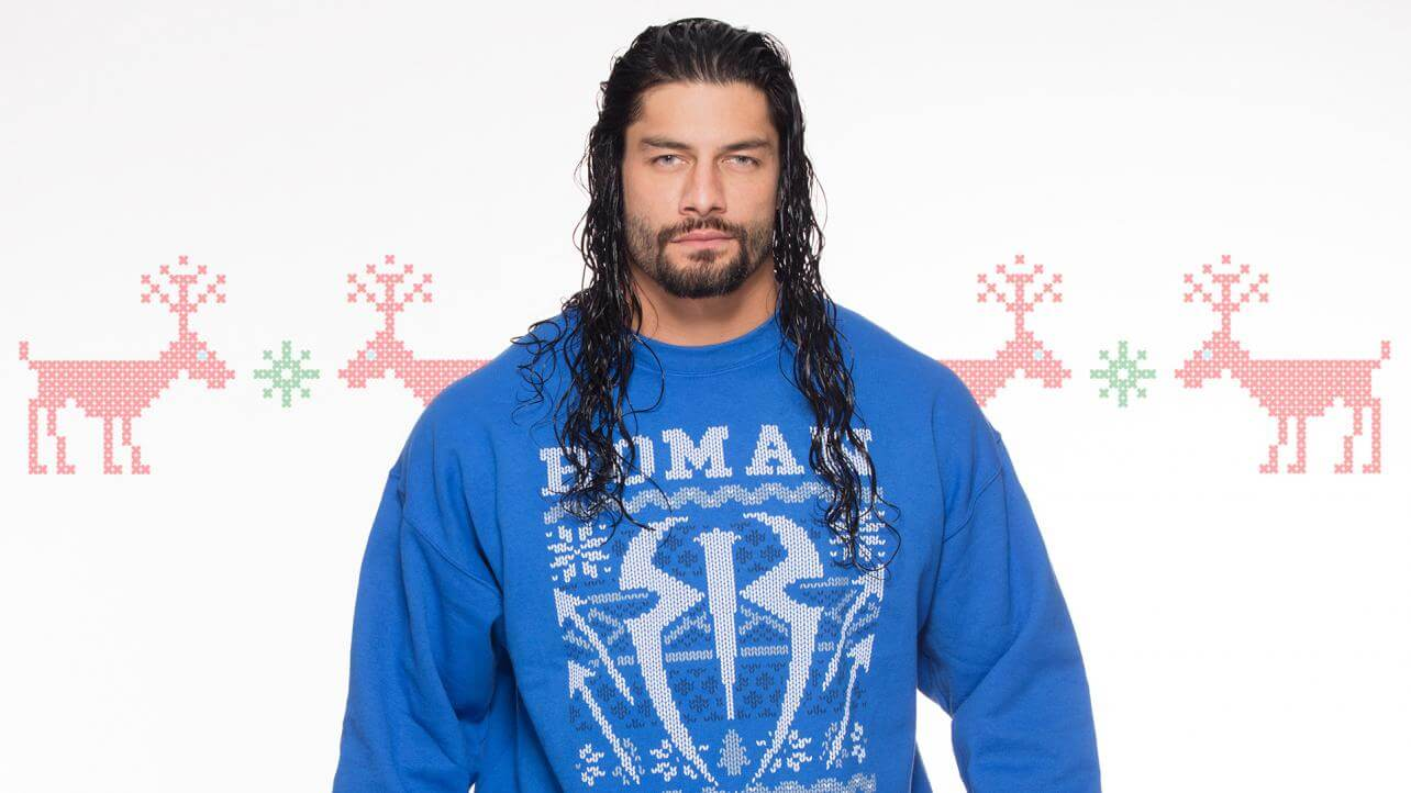 roman reigns images