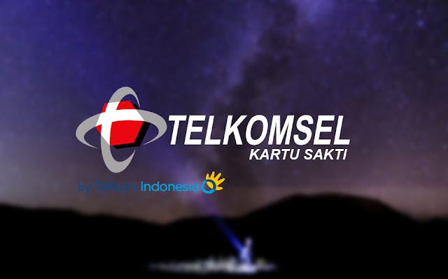 Cara Mendapatkan Kartu Sakti Telkomsel, Kartu Baru