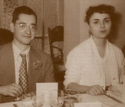 Pere Puig Pulido y Maria Lluïsa Puget