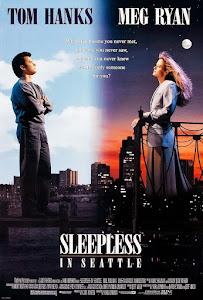 Sleepless in Seattle Poster