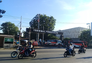 Terminal Penggaron Semarang