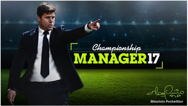 Championship Manager 17 v1.2.1.2 Apk Mod (Money)