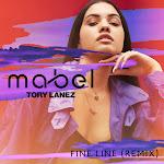 Mabel - Fine Line (feat. Tory Lanez) [Remix] - Single Cover