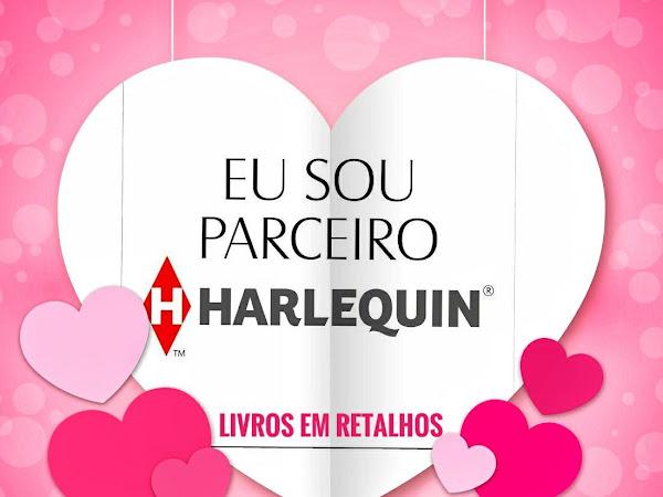 Parceria: Harlequin Brasil