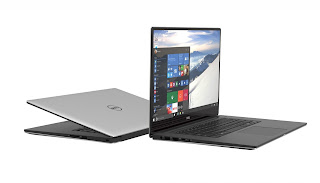 Dell XPS 15 9560 Drivers Windows 10 64-Bit