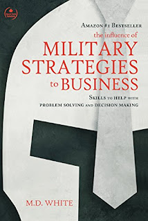 The Influence of Military Strategies to Business (Publication Review)