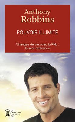 Télécharger Livre Gratuit Pouvoir Illimité D'Anthony Robbins pdf