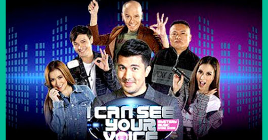 I Can See Your Voice March 18 2018 Full Episode Replay