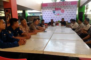 450 Personil Polisi Disiapkan, Amankan Laga Persibo vs Timnas U-19