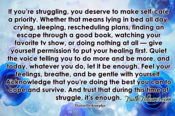 Healing First