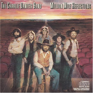 The Charlie Daniels Band - The Devil Went Down to Georgia from the album Million Mile Reflections (1979)