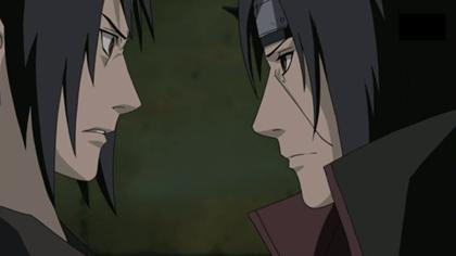 ตระกูลอุจิวะ (Uchiha Clan)