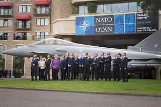 Estados Unidos sostiene que la defensa común es competencia única de la OTAN