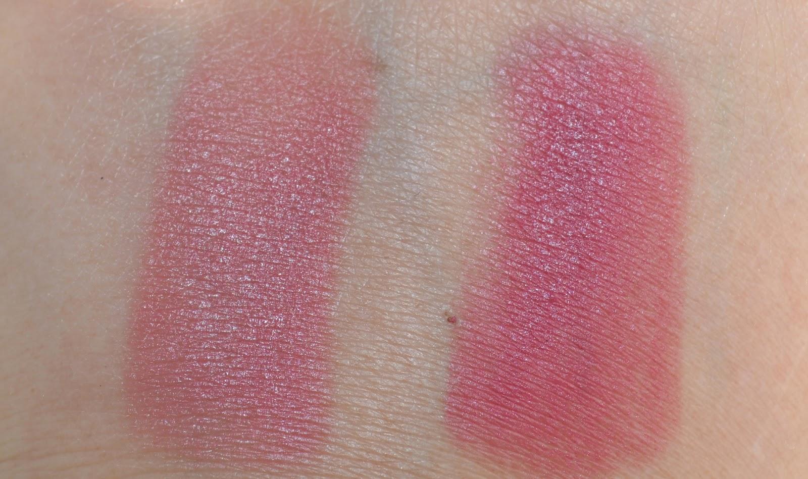 Aquaheart Flower Beauty Kiss Stick Velvet Lip Colors 2 Shades