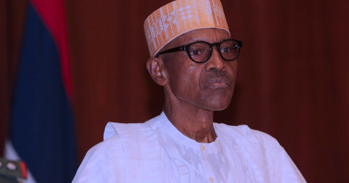 Buhari Rested During FEC Meetng On The Advice Of His Doctors, Lai Mohammed Says
