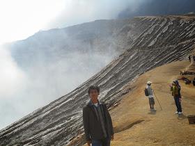 ijen crater banyuwangi