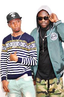 Nkrado Music Group [Abisco & Ras Phy] to drop Enti De3b3i