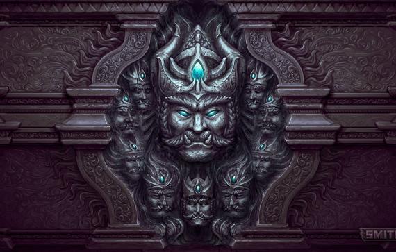 Image result for ravana