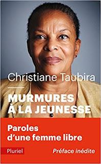 Murmures à La Jeunesse de Christiane Taubira PDF