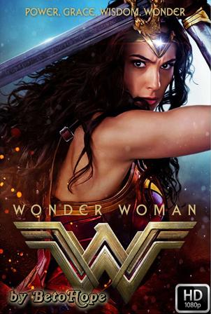 Mujer Maravilla [1080p] [Latino-Ingles] [MEGA]