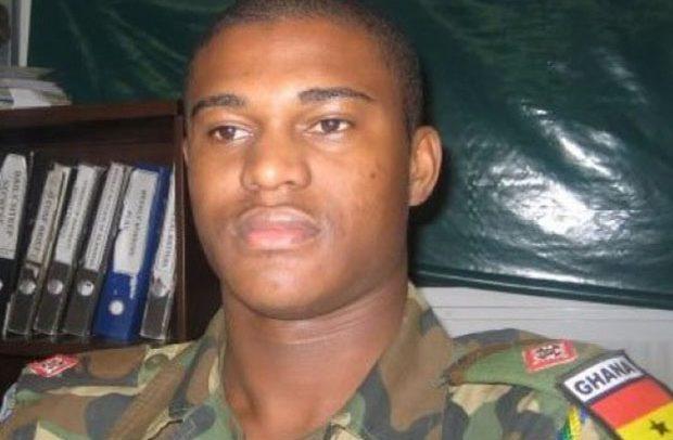 Capt. Mahama's Murder: Report Ready- CDS