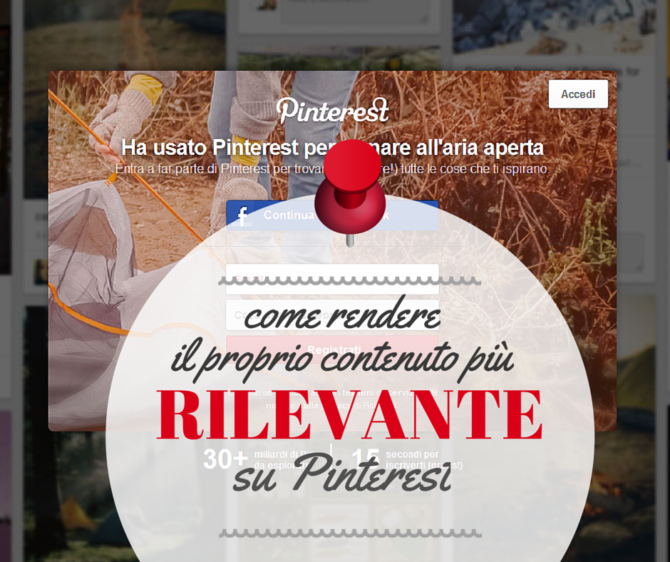 Il nuovo smart feed di Pinterest penalizza i piccoli business?