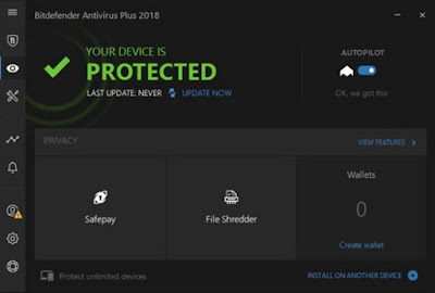 bitdefender-antivirus-what is the best antivirus for windows 10