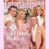 Casts Of 'My Best Friend's Wedding', Cover Entertainment Weekly's Annual Romantic Comedy Issue (Photos)